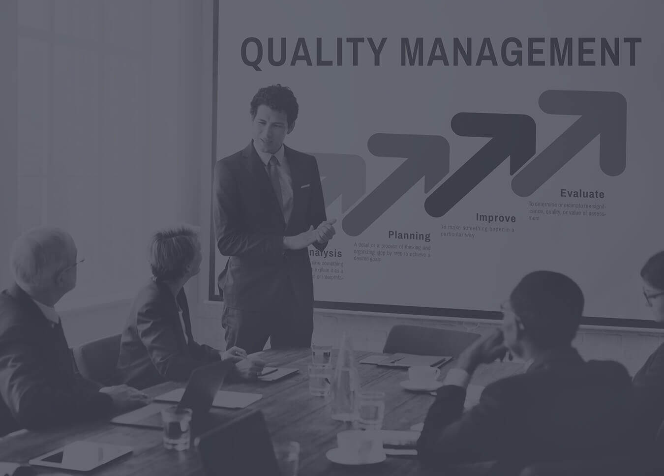 Contact-ISO 9001 Dayton OH-ISO PROS #4