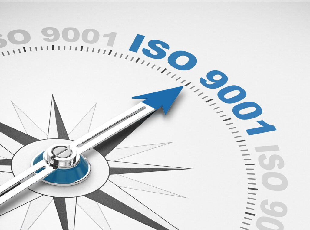 Getting ISO 9001-ISO 9001 Dayton OH-ISO PROS #4